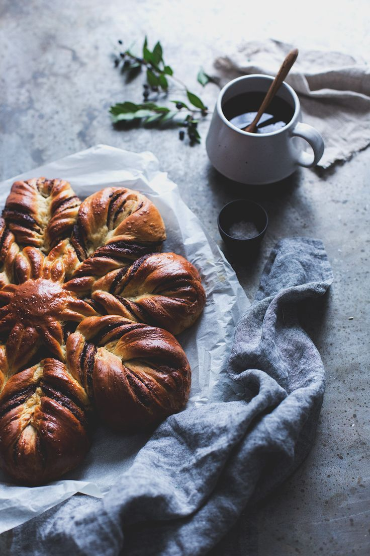 Star bread - Carnets parisiens