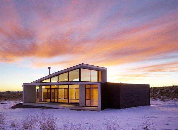 Best Modern Zen House Ideas On Pinterest Contemporary Houses