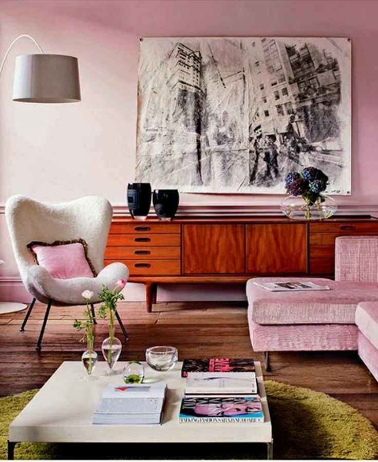 sophies choice pinterest pink room