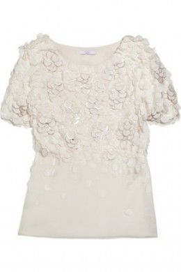 Coolest Embellished T-Shirts and Tops