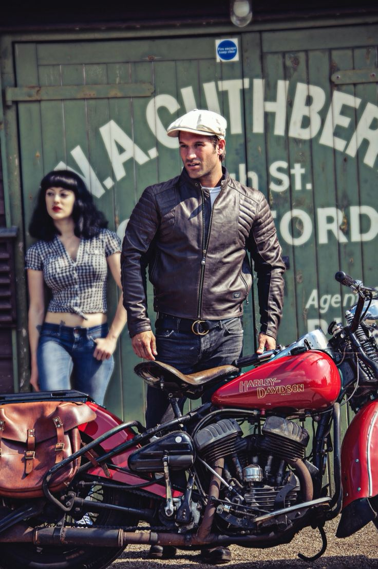 @duncanmais #malemodel @nevs #nevs #duncanmais #mensfashion #harleydavidson #motorbike