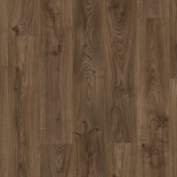 BACL40027 - Cottage eik donkerbruin | Designvloeren in laminaat, parket en vinyl