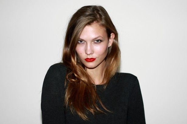 Karlie Kloss, looking stunning as ever