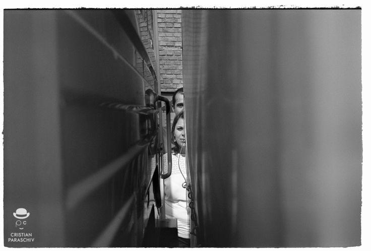 Foto nunta film - Fotograf Nunta, Cristian Paraschiv