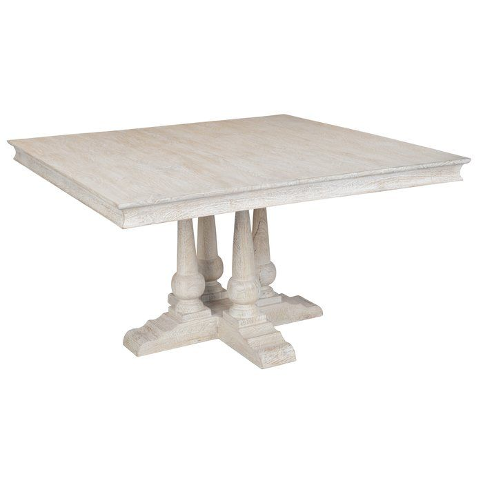 Greenfield 54 Dining Table Square Dining Tables Dining Table Traditional Dining Tables