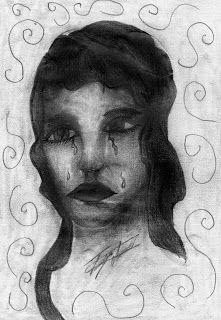 Tiago Amaral Arts: Lagrimas