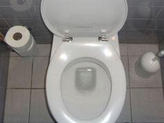 Les 25 meilleures id es concernant d tachants faits maison sur pinterest d - Astuce pour enlever le calcaire dans les toilettes ...