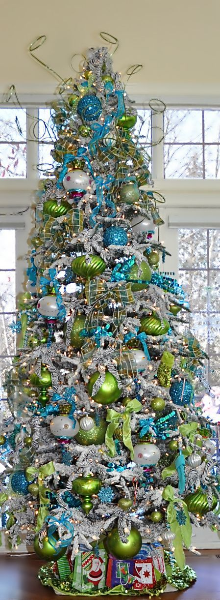 Christmas Tree Decorating Ideas 254 best Christmas