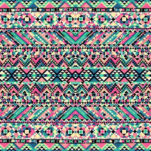 aztec background aztec purple seamless pattern