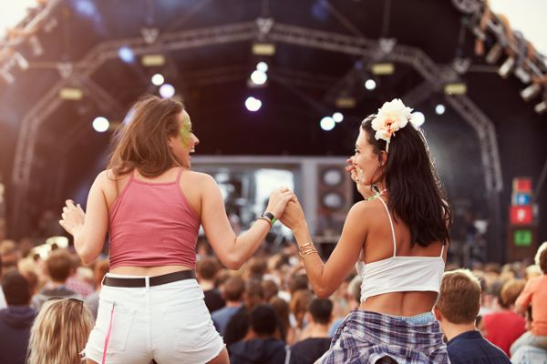 Here's a line-up of the hottest European festivals for 2016. Which one is your jam?
