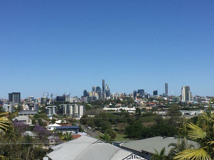 Brisbane City  #brisbane #skyline Access Locksmiths 122 Crosby Rd, Ascot Brisbane 4007 PH. 0404 159 369 www.locksmith.id.au Locksmith Brisbane