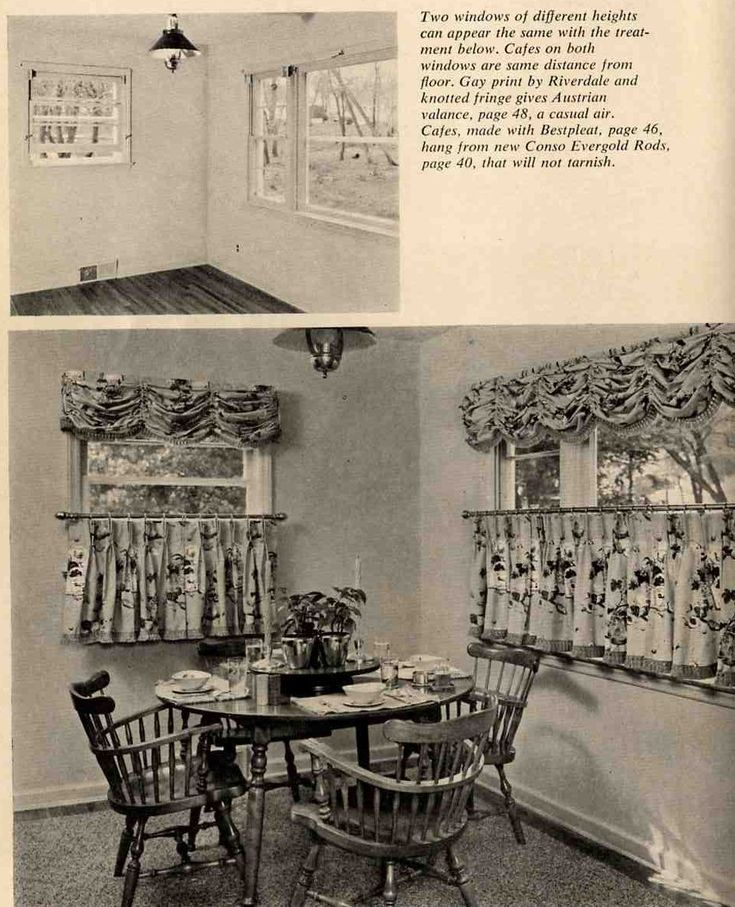 1000+ Ideas About Cafe Curtains On Pinterest