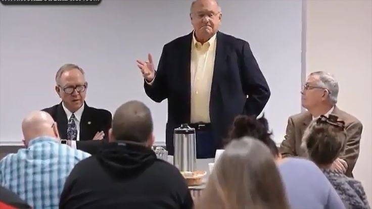 Kansas St Rep Steve Alford Says Blacks Can't Handle Marijuana Due To The...