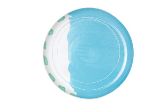 Blue Lagoon Platter
