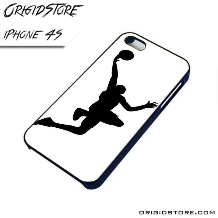 Basketball Black and White NBA Case Iphone 4/4S Case for Iphone 4/4S Ali