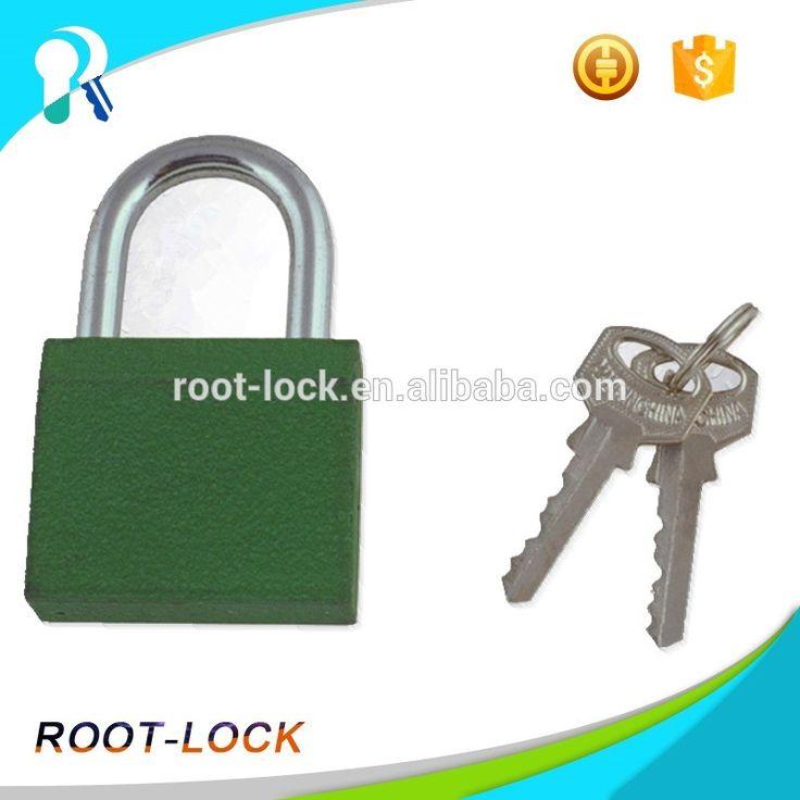 Hotel bravo lock disc alarm door lock