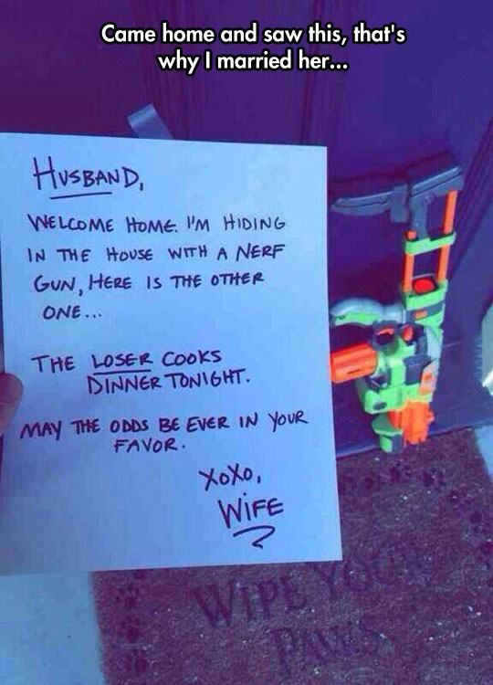 22 Markings Of An Awesome Girlfriend - Gallery