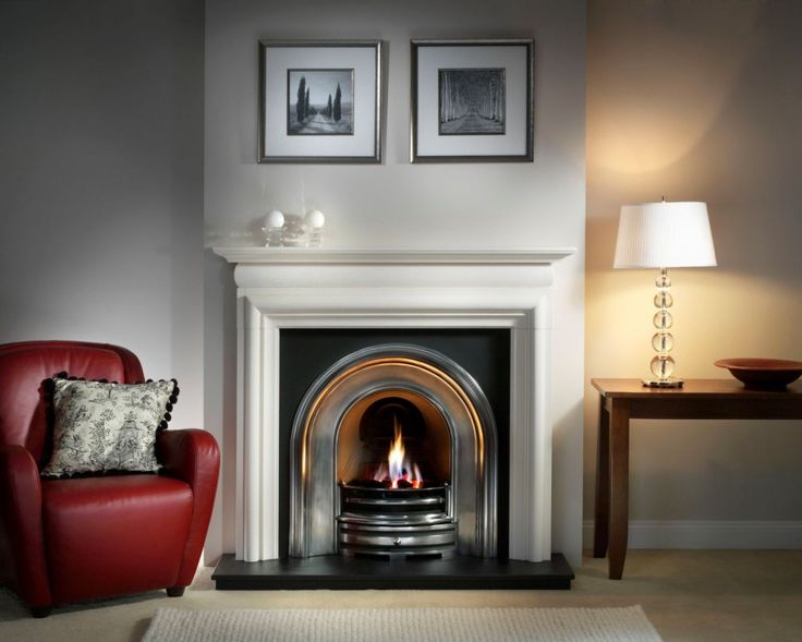 Madden Fireplaces | Heat Design Fireplaces