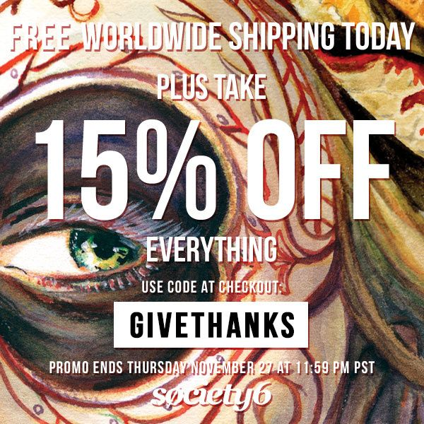 Only today : 15 % off + Free shipping