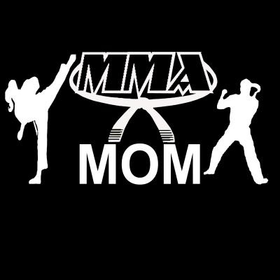 Martial art vinyl decal stickersportsgirlscarskaratejudo