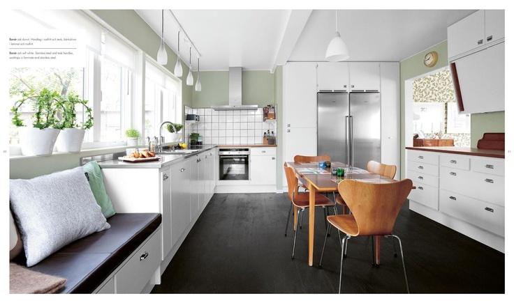 Kvanum Køkken  køkken  Pinterest