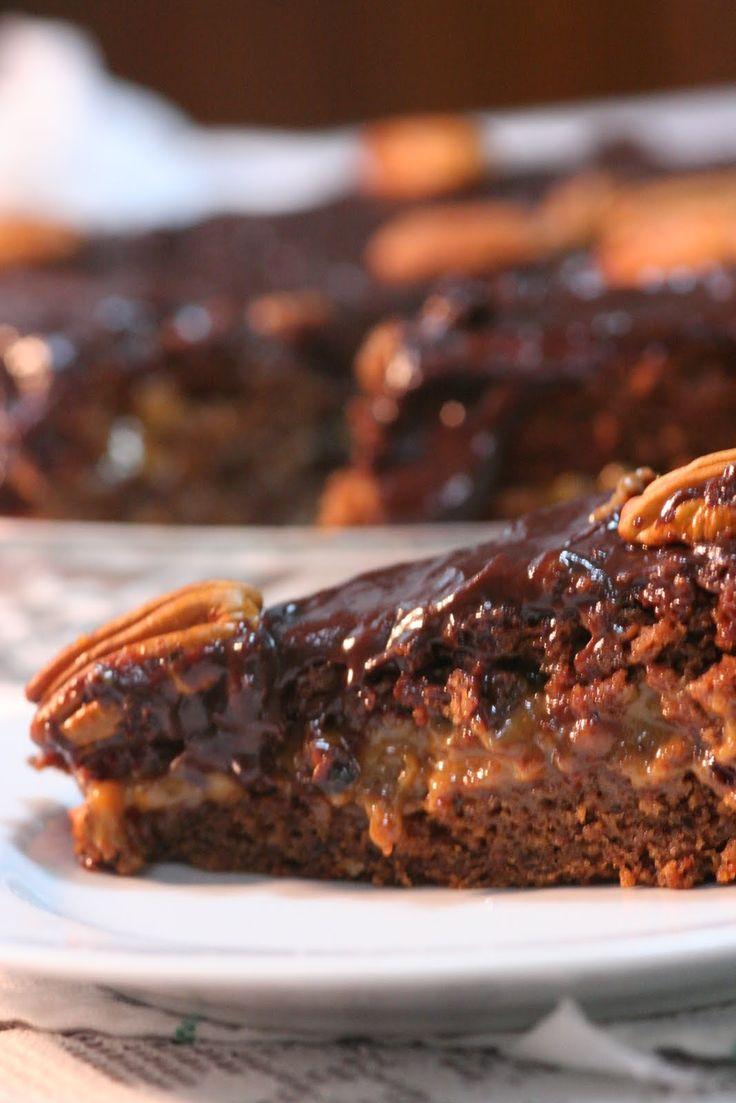 Bolo de ameixa e nozes  | Tortas e bolos > Bolo de Nozes | Receitas Gshow