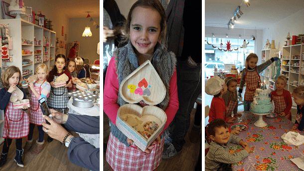 Leuke ideeën opdoen voor een Kinderfeestje? Kom langs bij Perfect Pastry in Den Haag en Reserveer nu een geweldig Kinderfeestje voor uw kind.