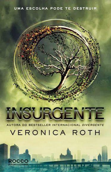 """""""Uma escolha pode lhe transformar ou lhe destruir"""" - Insurgente"""