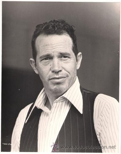 Apr 3 - 1982 – Warren Oates, American actor (b. 1928)