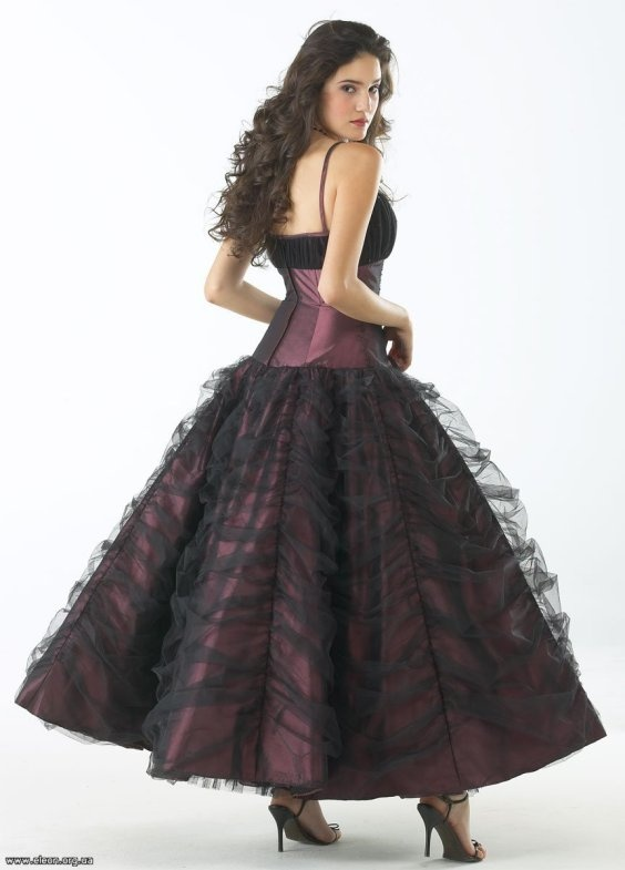 gala en lange jurken