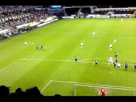 Rosenborg BK - AIK (Vadim Demidov 2-0) - YouTube