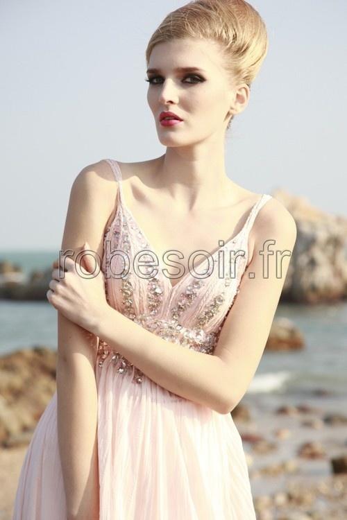 Aegean-sea-rose-bretelles-col-v-paillete-longueur-au-sol-tencel-robe-de-soiree-longue-robes-de-ceremonie-robes-de-cocktail-concour-de-beaute-les-invites-au-mariage-chic-_large