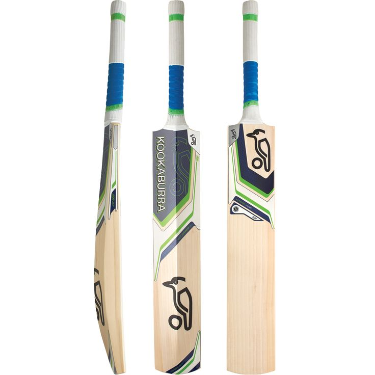 2015 Kookaburra Plasma 1500 Cricket Bat