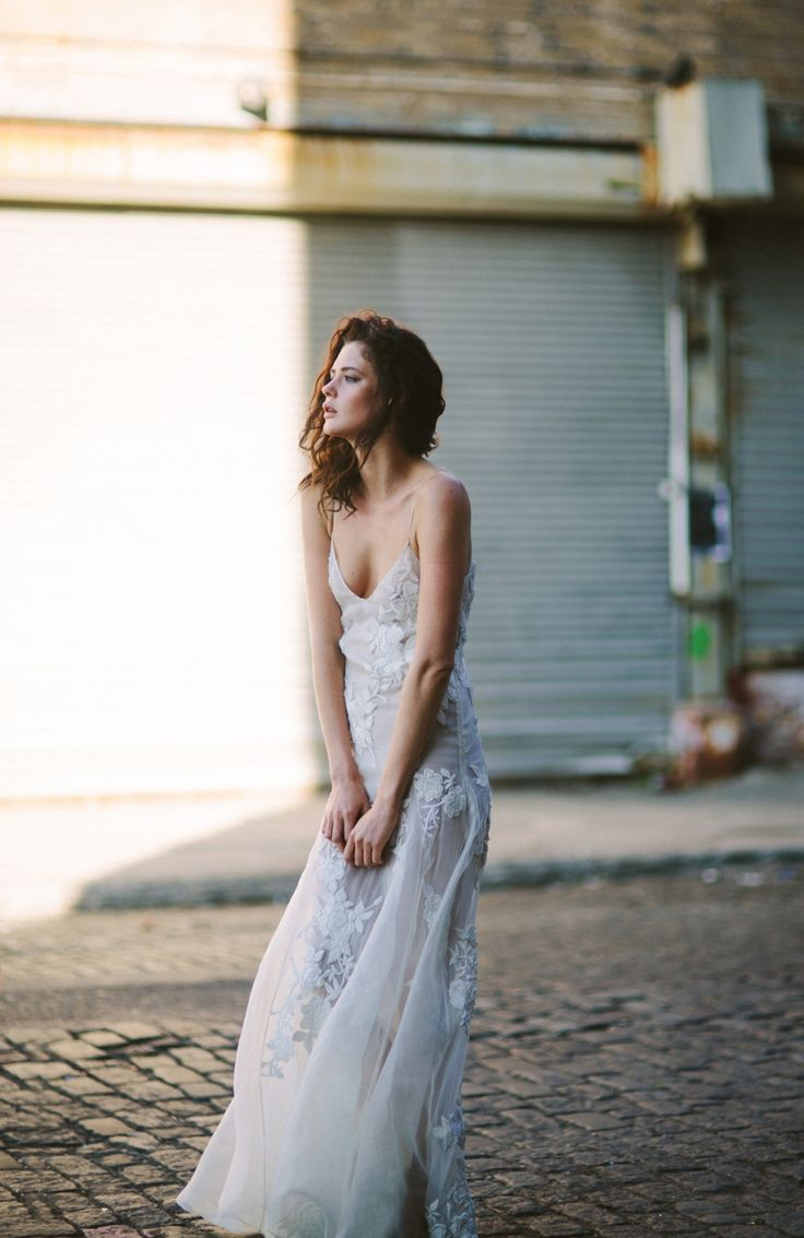 Stealing Beauty / Wedding Style Inspiration / LANE/ Houghton Ready to Wear Beatrix Gown