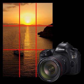 Fotoğrafçılık, Fotoğrafçılar İçin İyi Kompozisyon video eğitimi, video dersler ile öğren
