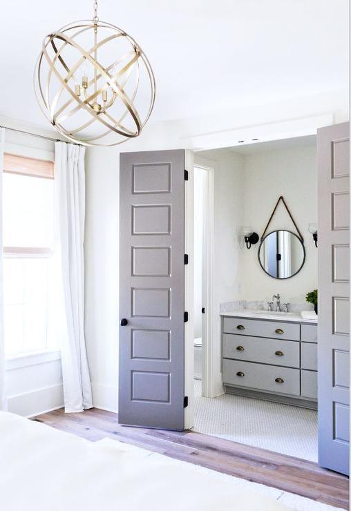 Best 20 Bathroom Doors Ideas On Pinterest