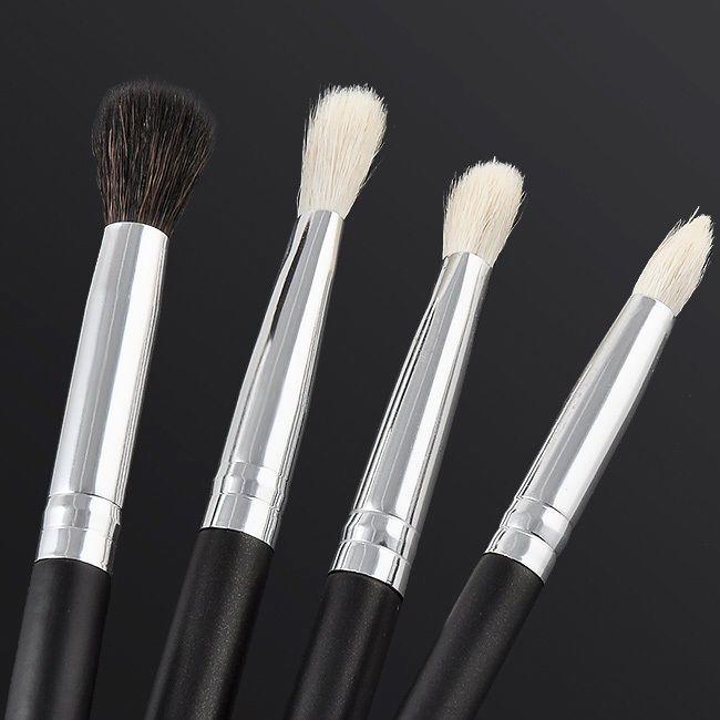 1 PC New Hot professional Blending Eyeshadow Powder Makeup Eye Shader Brush Cosmetic. Packge Included:1 x Eye Shadow Brush. Basic…