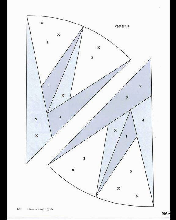 English Paper Piecing Templates