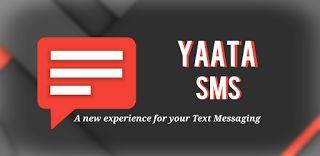 YAATA SMS premium V1.12.5804  Domingo 15 de Noviembre 2015.Por: Yomar Gonzalez   AndroidfastApk  YAATA SMS premiumV1.12.5804 Requisitos: 4.1 y arriba Información general: YAATA es poderoso SMS / MMS aplicación. Es rápido fácil de usar y totalmente configurable.YAATA está influenciada por el verdadero espíritu de Android. Es un SMS / MMS aplicación que tiene mucho que ofrecer. Usted puede personalizar y configurar esta aplicación para su definición de la aplicación perfecta. YAATA SMS es muy…