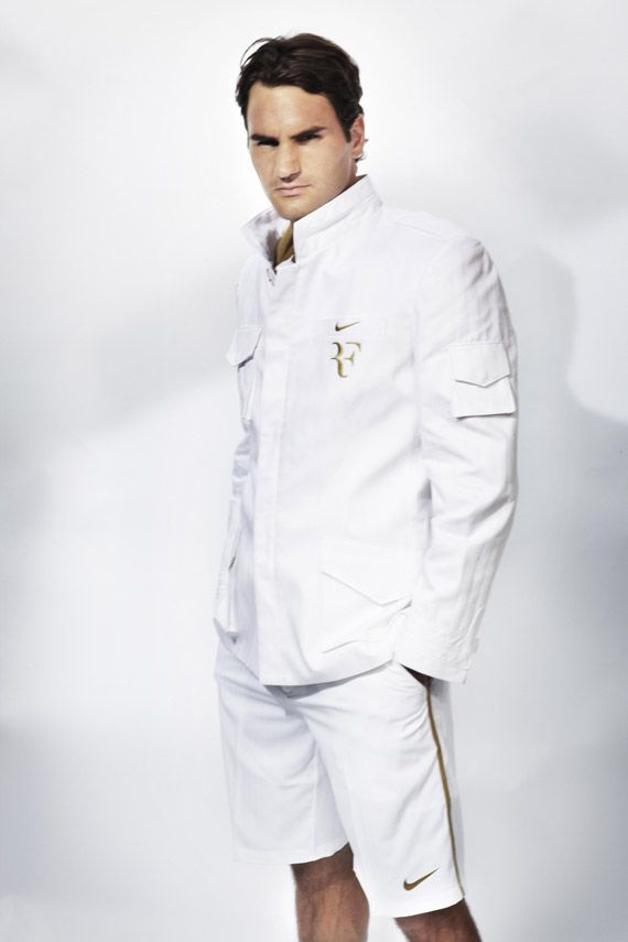 roger-federer-wimbledon-2009 #tennis 2009, the year lst set of twins born. lst RG title and No. 6 Wimbledon (def Roddick)