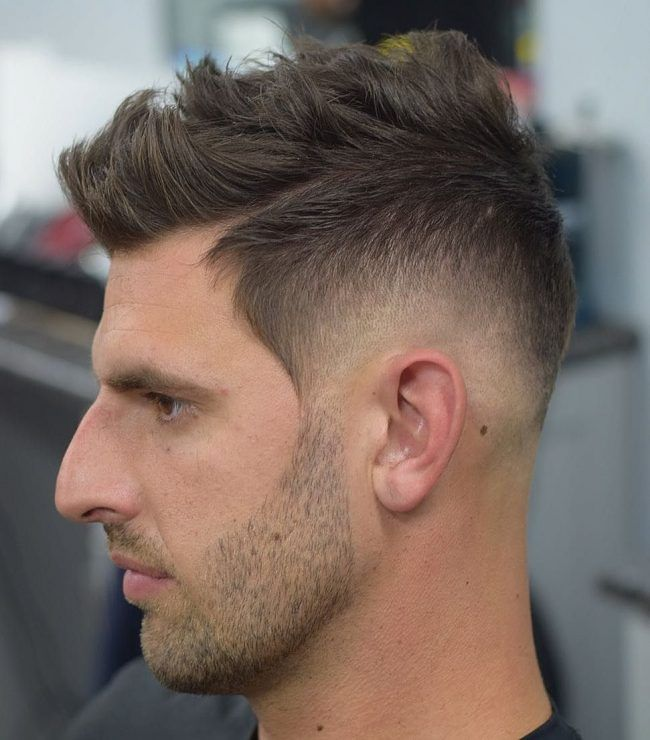 59 Best Faux Hawk Hairstyle Images On Pinterest: 43 Best Haircuts I Love Images On Pinterest