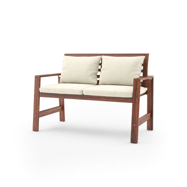 FREE 3D MODELS IKEA APPLARO OUTDOOR FURNITURE SERIES Special Bonus   Patio  Gazebo Included
