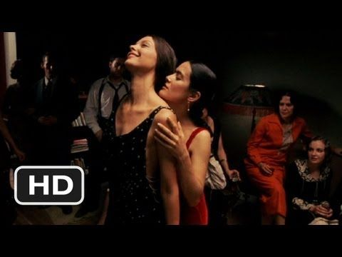 Frida  Movie Clip - Frida and Tina Tango (2002) HD
