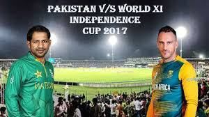 Pakistan vs World XI 3nd T20 Independence cup Cricket Highlights Pakistan vs World XI 3nd T20 Independence cup Cricket Highlights Pakistan vs World XI 3nd T20 Independence cup Cricket Highlights Pak v WXI features today – Third t20 from Gaddafi Stadium, Lahore (Pakistan) Friday fifteenth...