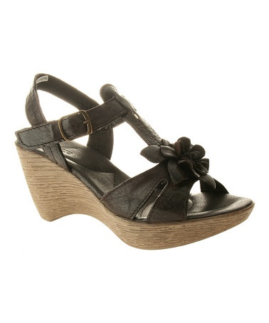 Take a look at this Brown Edwina Sandal by Blow-Out on #zulily today!: Brown Edwina, Edwina Sandals