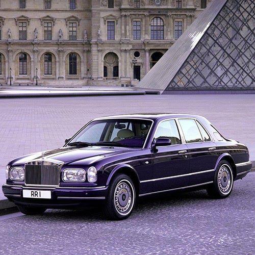 87 Best Rolls-Royce: 1980
