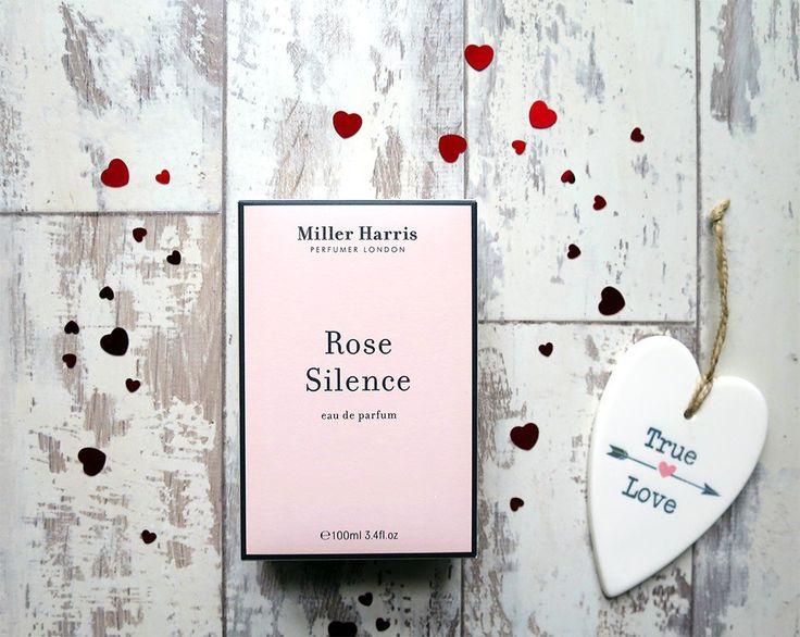 Miller Harris Rose Silence EDP - Let's talk beauty