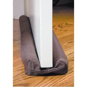 Twin Draft Guard-Door Draft Stopper-Door Draft Blockers-Under Door Draft Preventer