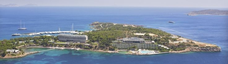 Astir Palace Resort Athens