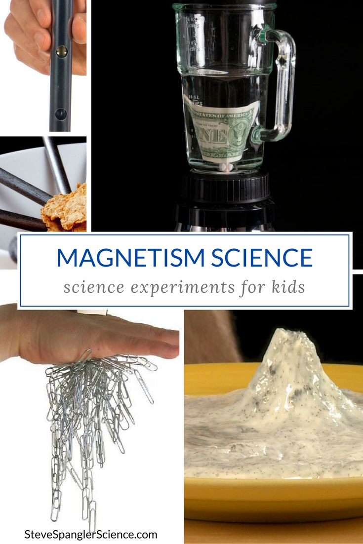 Learn all about the power of attraction with these amazing science kits and magnets. Discover how magnets work and you'll be convinced forever that opposites attract.